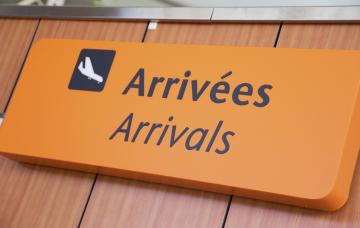 TABLEAU DE BORD DE L'OBSERVATOIRE RÉGIONAL DU TOURISME - 1er semestre 2012