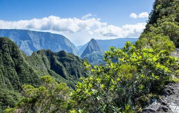 FRÉQUENTATION TOURISTIQUE EN 2012 À LA RÉUNION