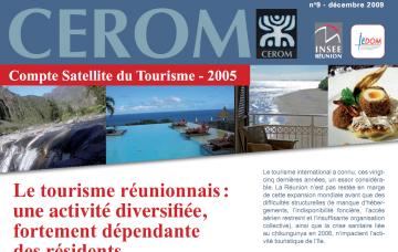 Le tourisme réunionnais : une activité diversifiée, fortement dépendante des résidents