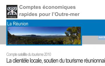 La clientèle locale, soutien du tourisme réunionnais