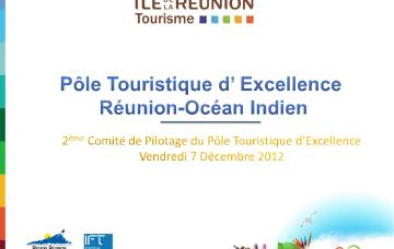 Pôle Touristique d'Excellence Réunion - Océan Indien
