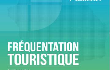 LA FRÉQUENTATION TOURISTIQUE À LA RÉUNION AU 1er SEMESTRE 2017
